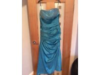Bridesmaid dress / formal / wedding / dress