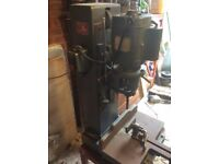 Multico Morticer K/1 Pillar Drill,