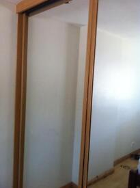 Sliderobe doors