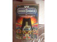 Original Dark Tower Board game for sale