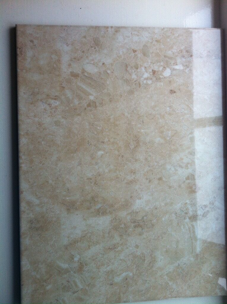 Beautiful Marble Effect Glossy Ceramic Tiles In County