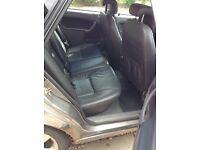 Diesel Saab 93, 2002