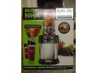 NUTRI NINJA 1000 Watt BRAND NEW IN BOX