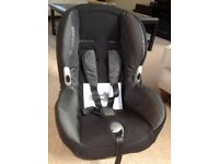 Maxi Cosi baby seat for car