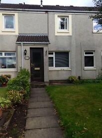 2 bedroomed terraced house Linlithgow (nr Edinburgh)