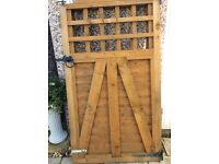Two Gardens Gates for sale