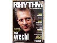 Rhythm magazines for sale