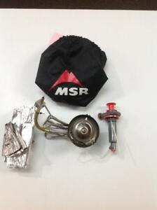 MSR WhisperLite Camp Stove - Used (ESDAQ9)