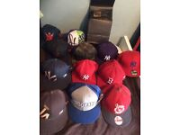 Fitted caps snap back SnapBack new era Mitchell and ness