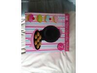 Cupcake maker-Brand new