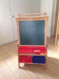 Chalk board,white board, painting board