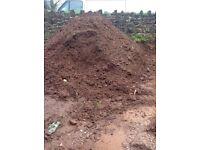 Free soil/topsoil Exeter