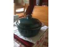 Denby ware casserole