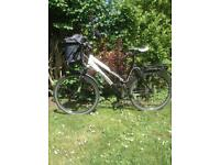 Winora Ladies Mountain/Touring Bike