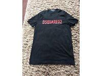 Men's Dsquared2 Tshirt
