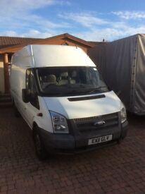 Ford transit 2011 T350 lwb jumbo £2395 no vat
