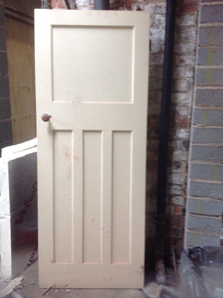 Interior Edwardian Doors In York North Yorkshire Gumtree