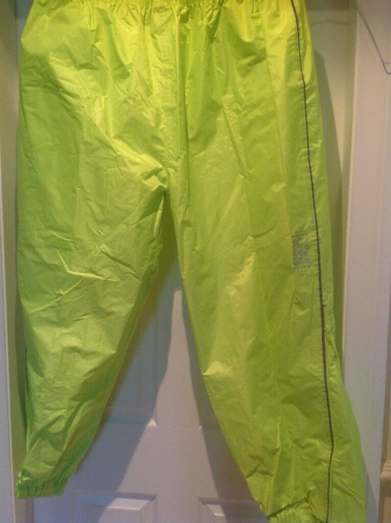 Oxford Rainseal Over Trousers 2XL