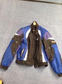 Frank Thomas Air Flow Jacket
