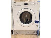Integrated Washing Machine Beko 7kg