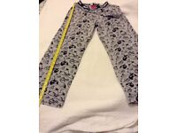 ANGRY BIRDS LOUNGE Trousers