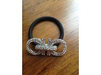 Hair rubber band, hair clip, 1 pound each