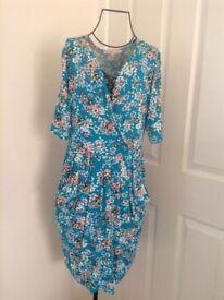 Billie & Blossom Floral Dress 👗