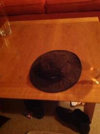 Drizabone wax hat