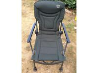 Chubb lounger fishing chair