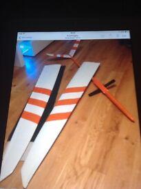 RC Glider Evo crossfire for sale