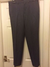 Men's marks and Spencer's trousers