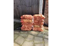 Kindling wood x 10 free delivery within 15 miles of ig9 Buckhurst Hill ESSEX