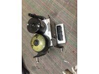 MERCEDES E270 w211 2002 ABS SBC PUMP Hydraulic A 005 431 97 12