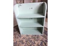 Pretty Little Shabby Chic Shelf