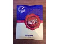 Fast Selling Blackhead Killer Peel Off Facemasks - 3 for £10 - Free Deliver Within Bradford
