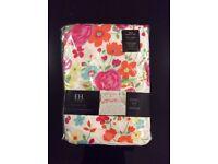 King duvet set - Floral design