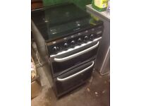 Cannon Freestanding Gas Oven