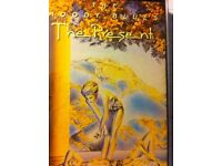 The Moody Blues & 'The Present' cassette