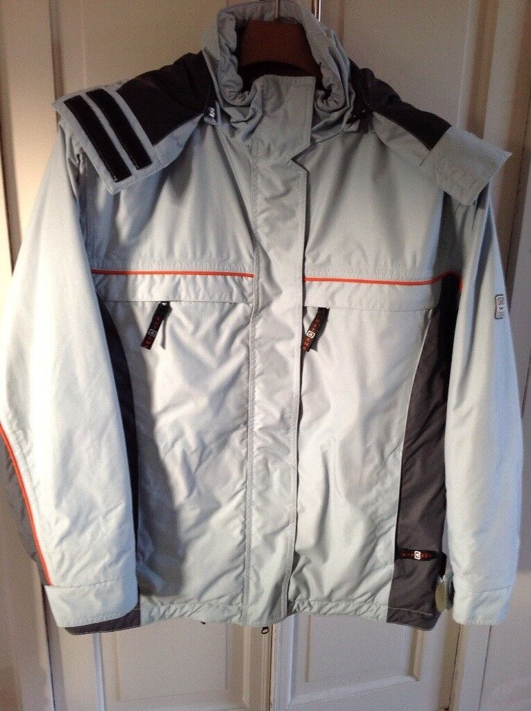 C&A Ladies Ski Jacket - New
