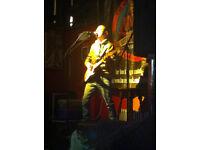 Seeking bassist, drummer and lead guitarist