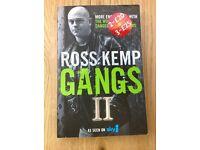Ross Kemp Gangs II Price = £3 (R.R.P. £12.99)