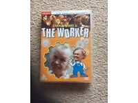 Dvd the worker