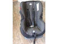 Britax 9-18kg car seat