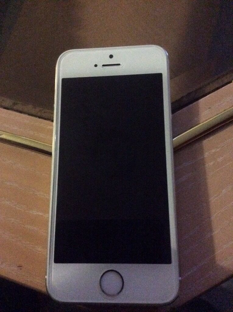 Iphone 5s water damagedin Islington, LondonGumtree - Iphone 5s water damged Very good cosmetic constion 2 month old May be able to fix but havent bothere trying due to me getting an upgarde which is why im sellinf for a cheap price
