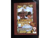 Lonesome Dove Collection , Epic Western Saga