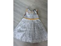Marks and Spencer New Dress 12-18 Months