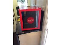 Coca Cola fridge by husky