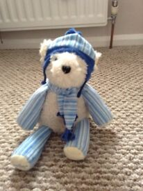 Scentsy teddy