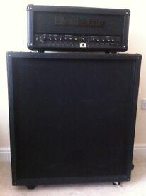 Guitar Amp Blackstar Randall Cabinet