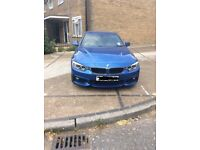 Bmw 420d M Sport Coupe For Sale